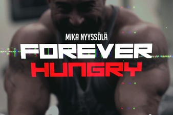 Forever Hungry - New Teaser OUT NOW!!