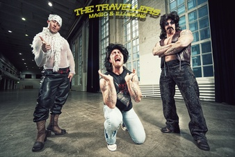 The Travellers project