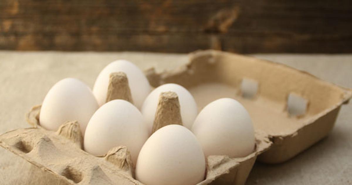 kovaa munaa