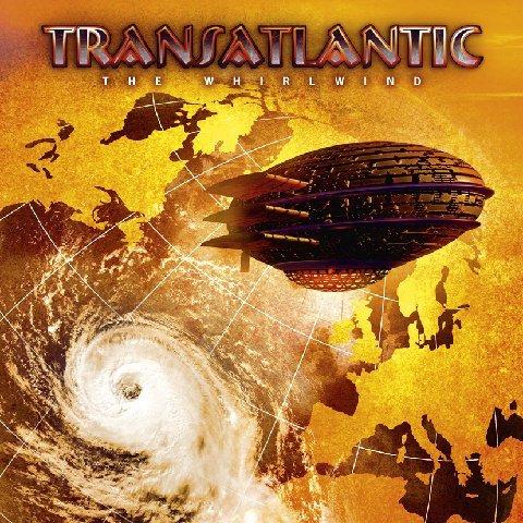 transatlantic whirlwind