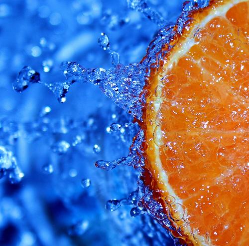 orangeburst