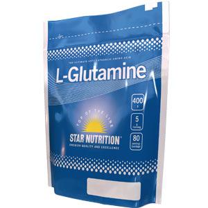 L-glutamiini