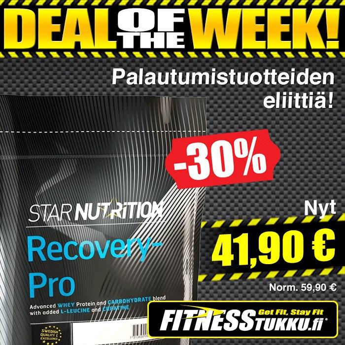 Deal of the week_Blogi