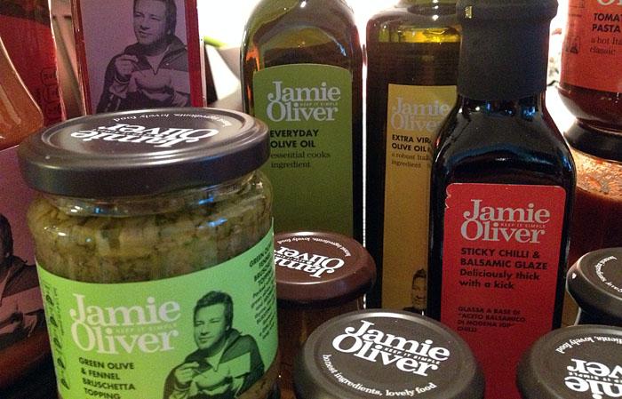 jamie oliver tuotesarja 02