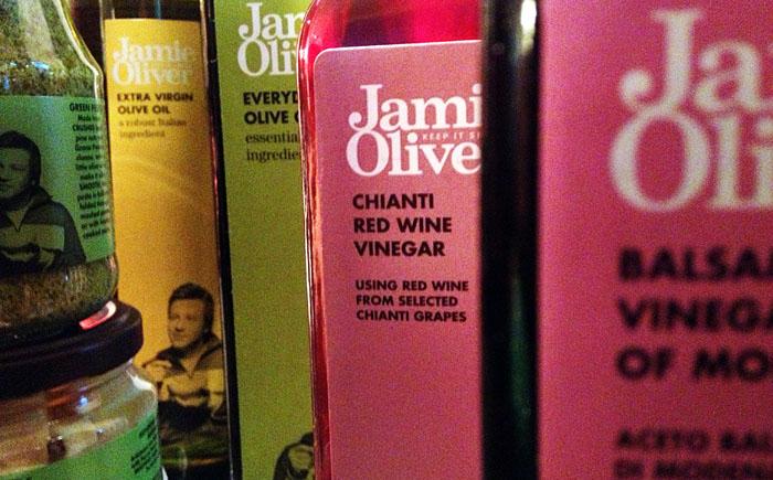 jamie oliver tuotesarja 03